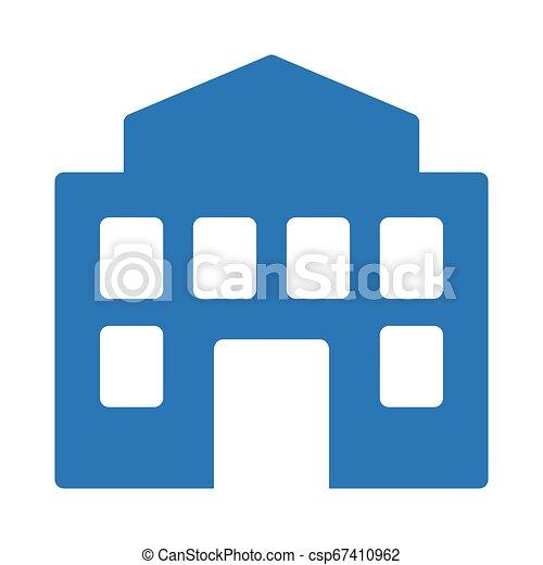 Hotel - csp67410962