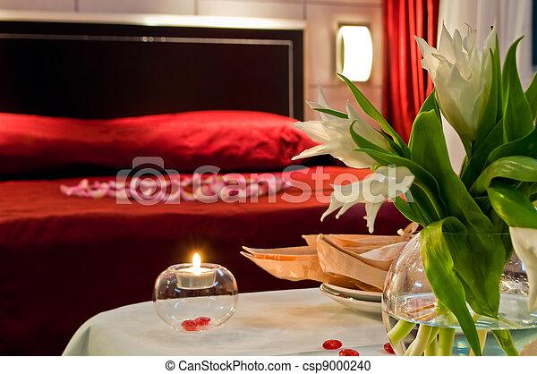 hotel interior - csp9000240