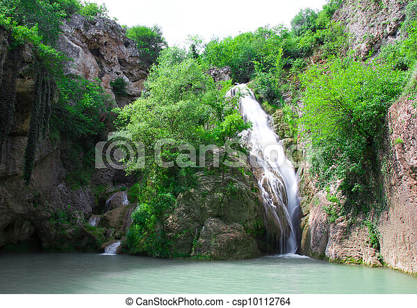 Hotnica waterfall 3 - csp10112764