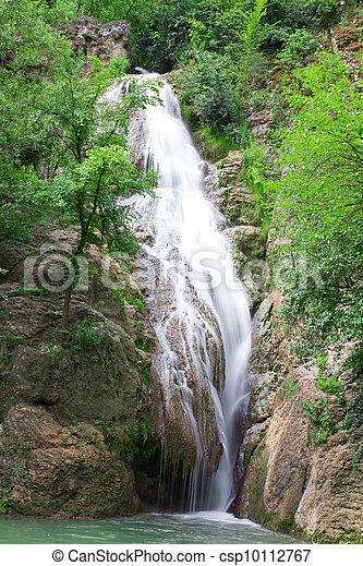 Hotnica waterfall 5 - csp10112767
