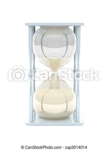 Hour Glass - csp3014014