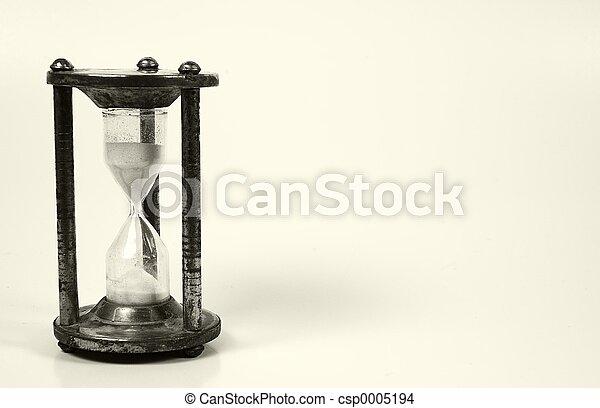 Hourglass 2 - csp0005194