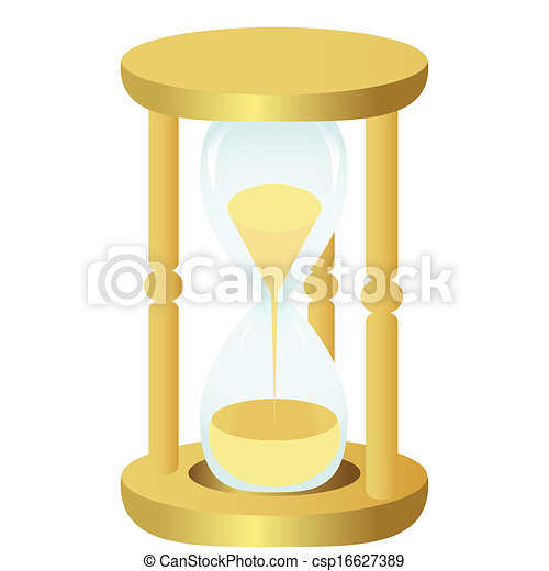 hourglass - csp16627389