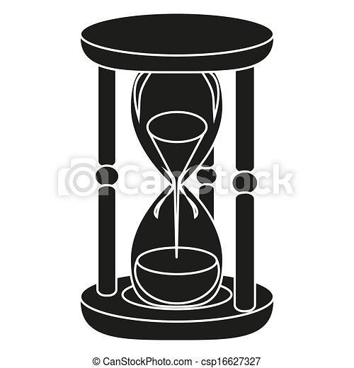 hourglass - csp16627327
