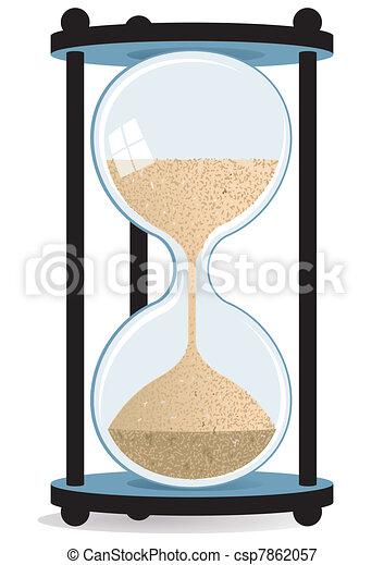hourglass - csp7862057
