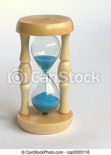 Hourglass - csp0003116