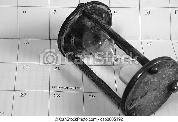 Hourglass - csp0005192