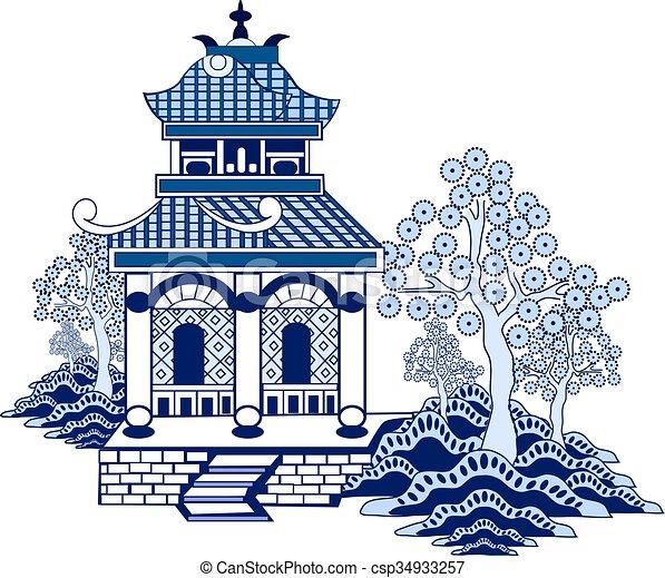 House - csp34933257