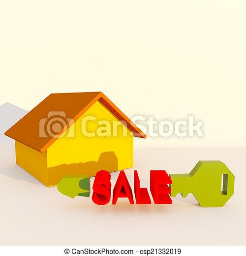 House - csp21332019