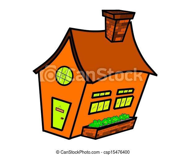 house - csp15476400