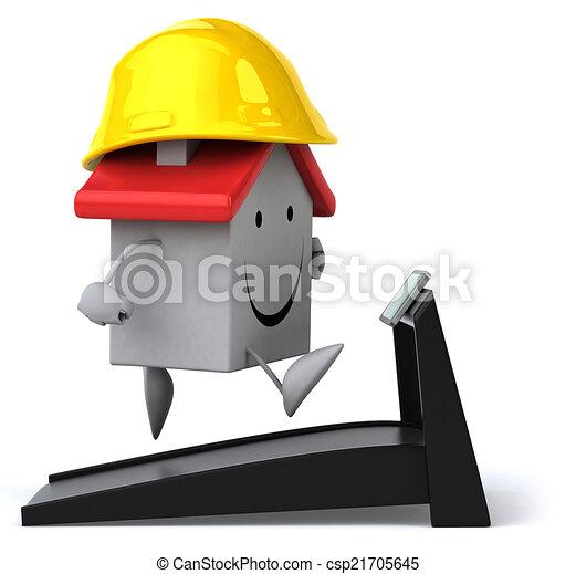 House - csp21705645