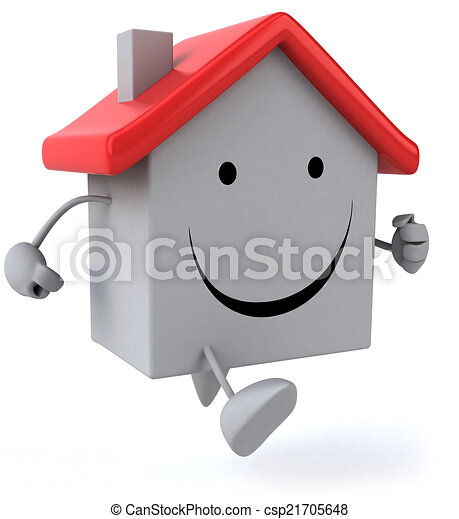 House - csp21705648