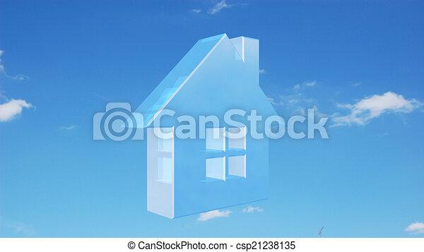 House - csp21238135