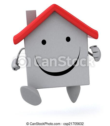 House - csp21705632