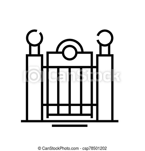 Gate clipart, Gate Transparent FREE for download on WebStockReview 2020
