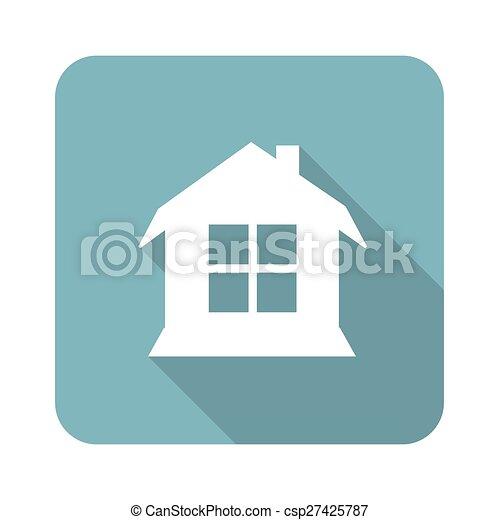 House icon - csp27425787