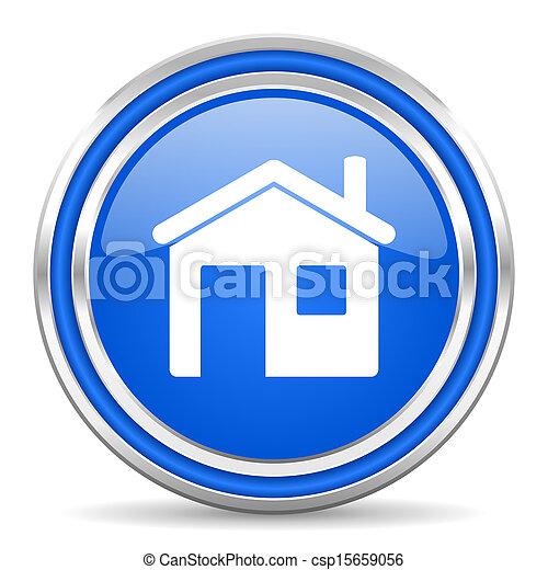 house icon - csp15659056