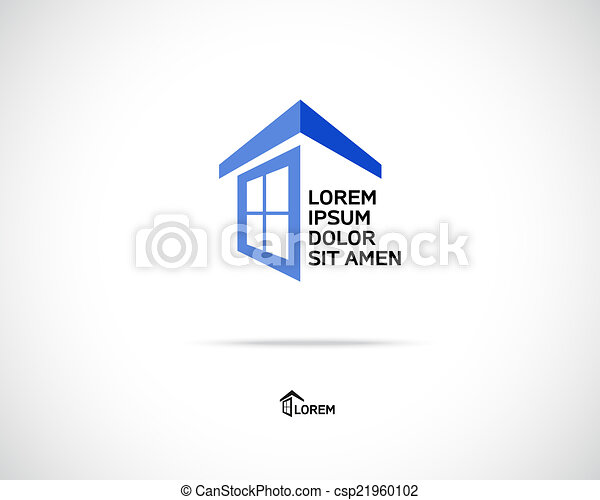 House Icon - csp21960102