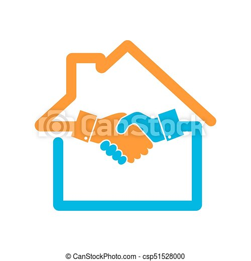 house icon vector illustration the outline of the house vector rh canstockphoto com 3d house icon vector house icon vector png