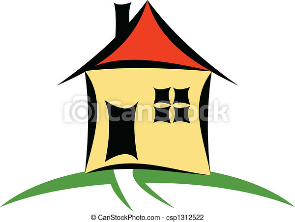 House - csp1312522