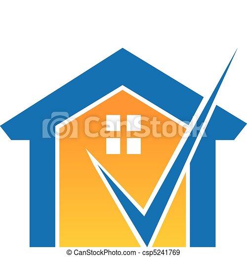 House ok check - csp5241769