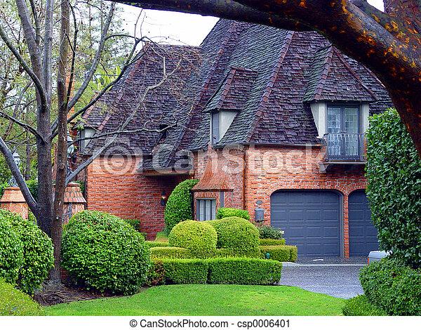 House - csp0006401
