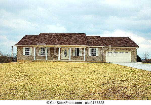 House - csp0138828