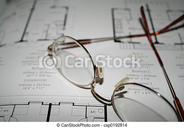 House Plans 2 - csp0192814