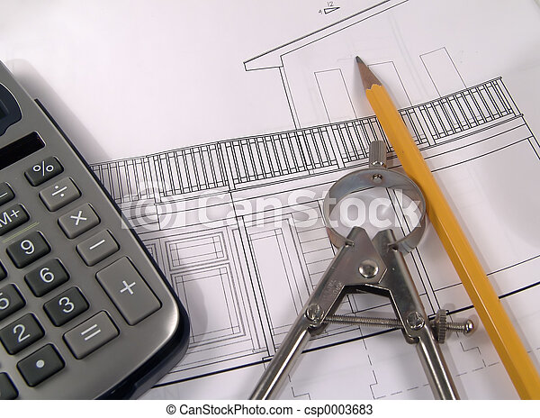 House Plans 2 - csp0003683