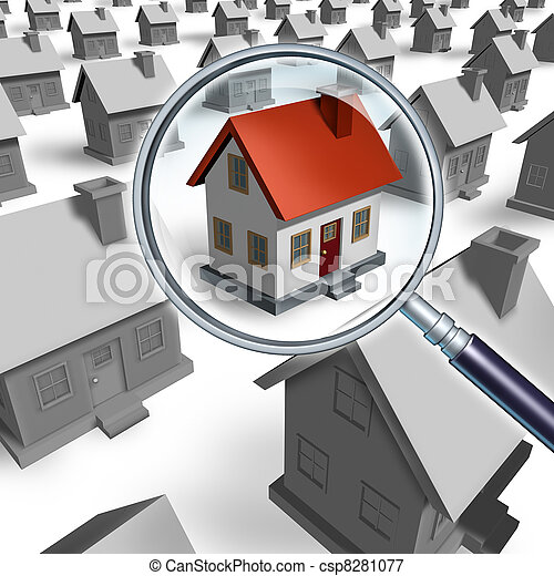 House Search - csp8281077