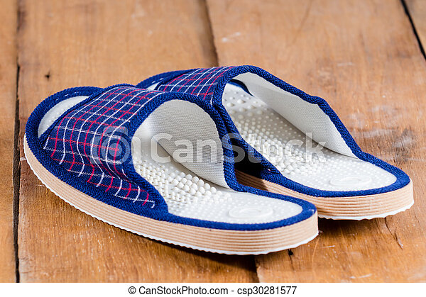 house slippers - csp30281577