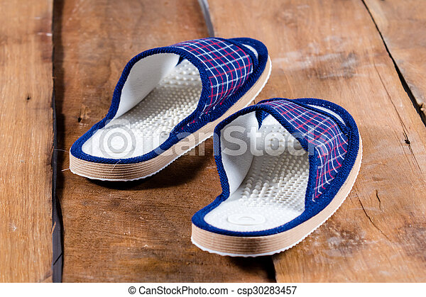 house slippers - csp30283457
