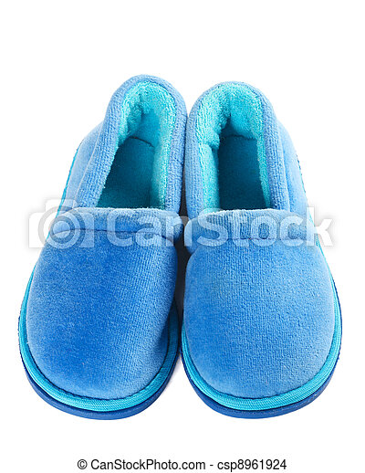 House slippers - csp8961924