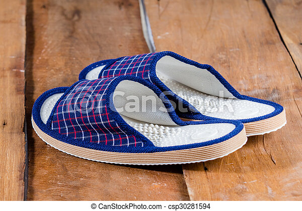 house slippers - csp30281594
