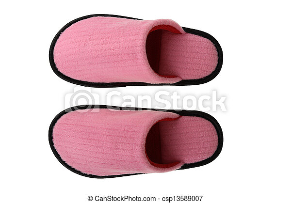 house slippers - csp13589007