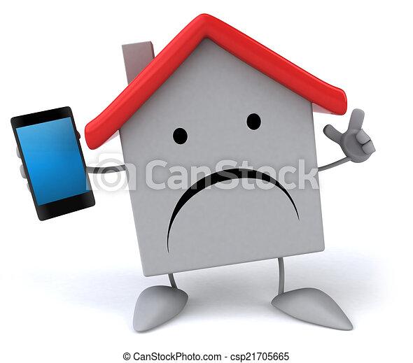 House - csp21705665