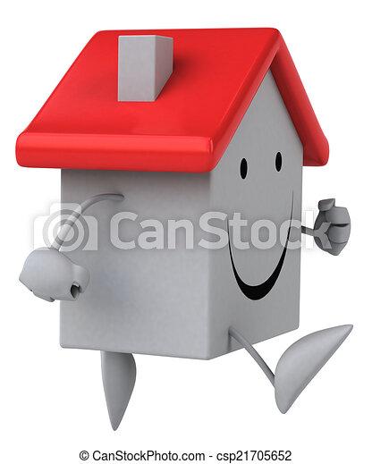 House - csp21705652