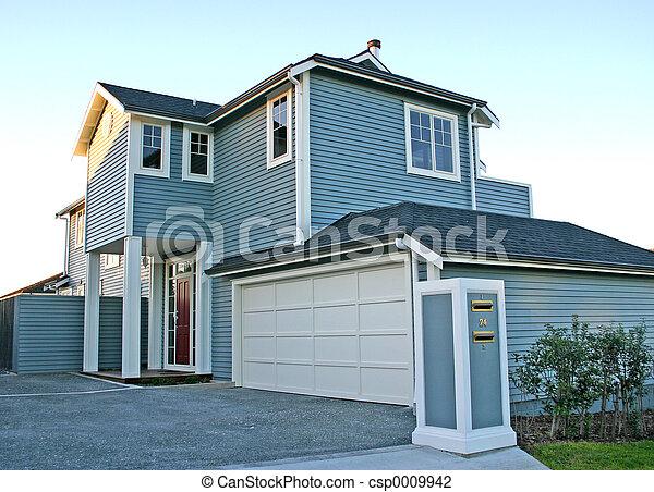 House - csp0009942
