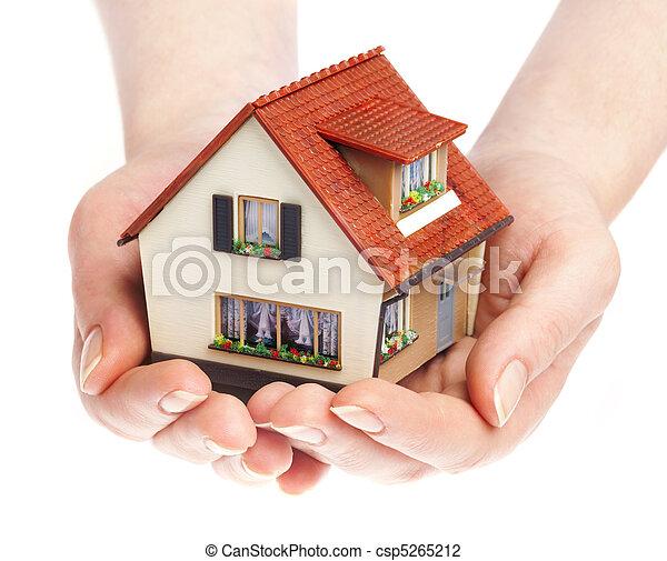 house - csp5265212
