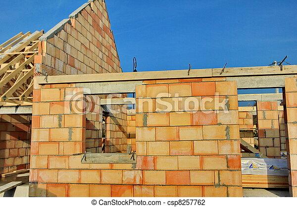 house - csp8257762