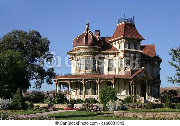 House - csp0001043