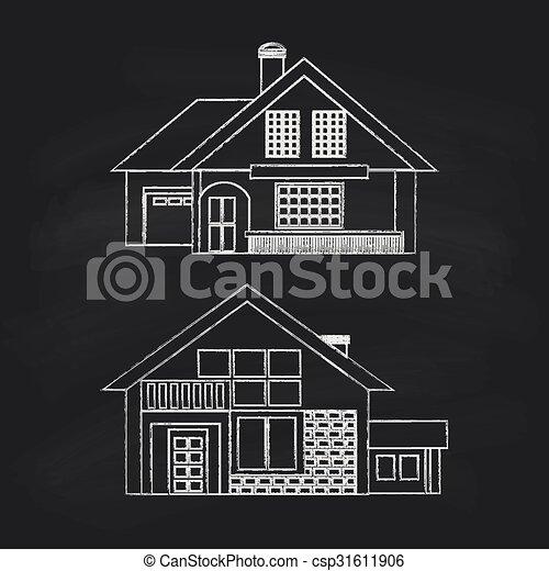house - csp31611906