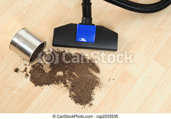 Housekeeping - csp2233535
