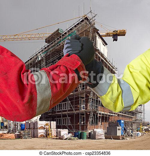 Housing development agreements - csp23354836