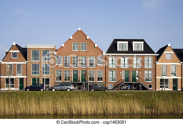 Housing development - csp1463081