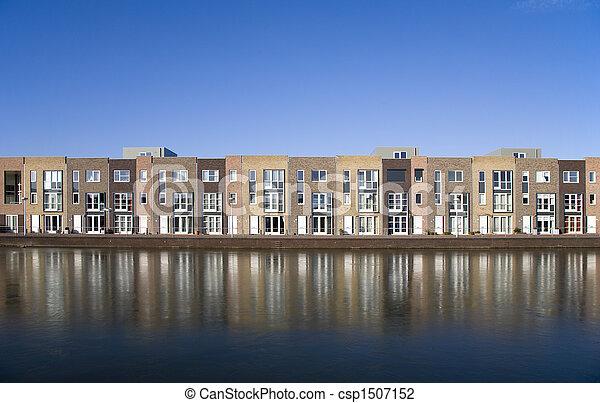 Housing development - csp1507152