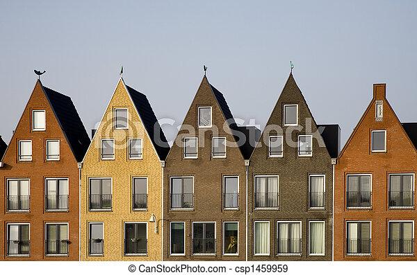 Housing development - csp1459959