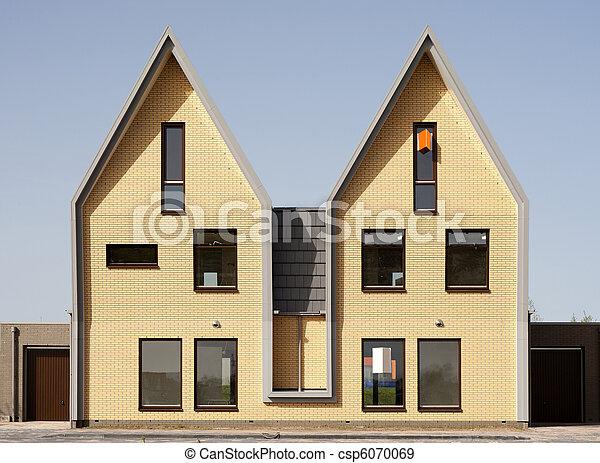 Housing development  - csp6070069