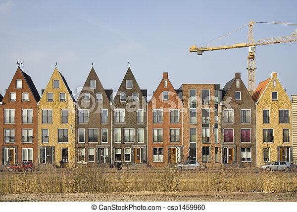 Housing development - csp1459960