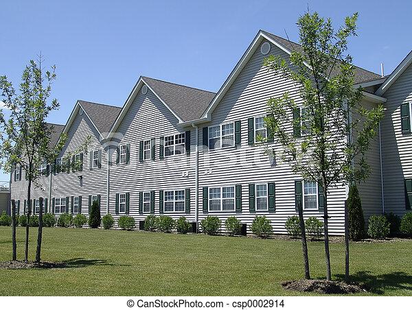 Housing - csp0002914